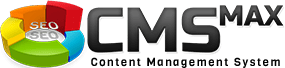 CMS Max Content Management System